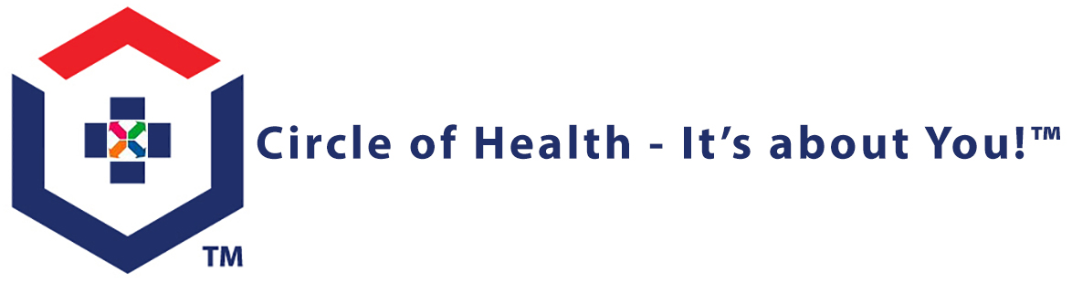 CODAmeds Icon Circle of Health.1174x310