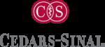 Logo - Cedars Sinai