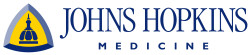 Logo - Johns Hopkins
