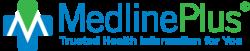 Logo - MedlinePlus