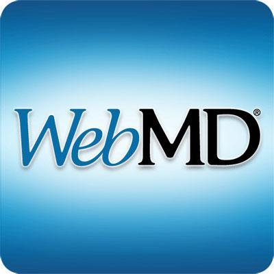 Logo - WebMD
