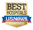 U.S.News & World Report Besdt Hospitals Ranks