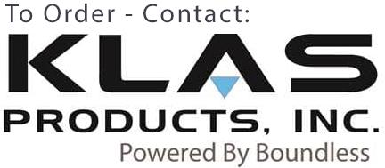 Logo - KLAS Button