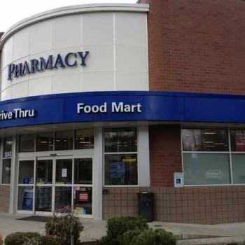 Drugstores
