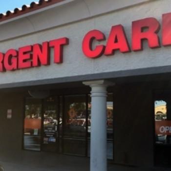 Urgent Care Clinics