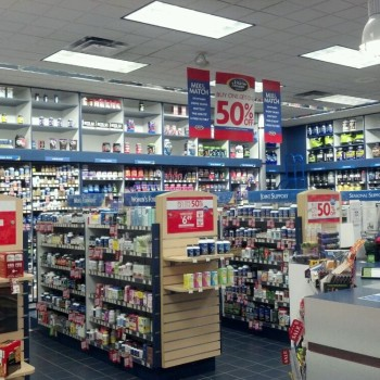 Vitamin Health Stores