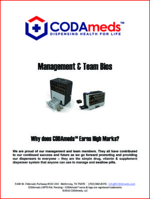 CODAmeds Media Ad Kit - CODAmeds Team Bios-1