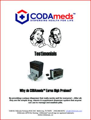 CODAmeds Media Ad Kit - CODAmeds Testimonials-1